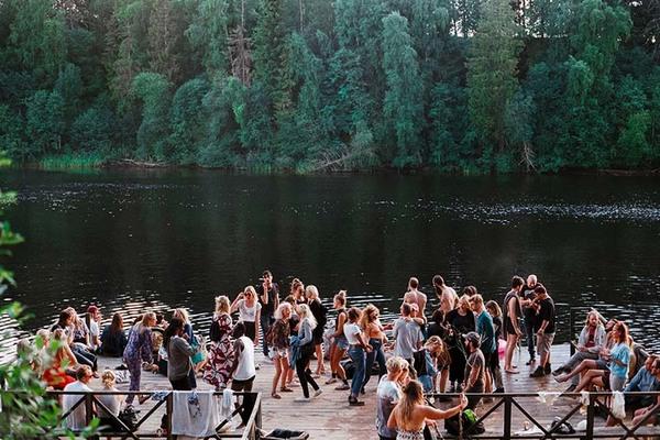 Photo by Jens Johnsson on Unsplash