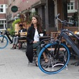 Swapfiets komt met e-bike: flink bedrag per maand voor elektrische fiets