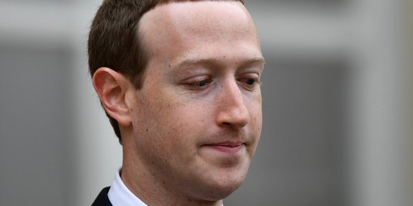 Facebook shareholder revolt gets bloody: Powerless investors vote overwhelmingly to oust Zuckerberg as chairman
