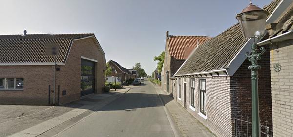 Herken jij deze straat (nog)?