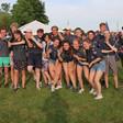 Zeeverkennersgroep Macdonald wint de Kaagcup voor vierde keer