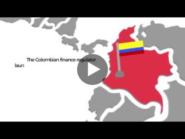 Fintech regulation in Latin America - a 1-minute tour
