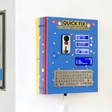 Quick Fix – interactive art exploring social media - Adafruit Industries