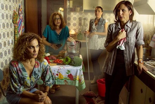FDS Live!: 'Chicas desesperadas, mujeres de oro' con 'Señoras del (h)AMPA' el 14 de junio