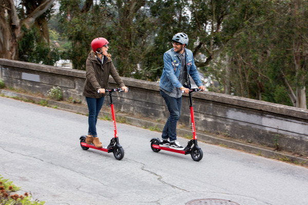 Sources: Bird is in talks to acquire scooter startup Scoot