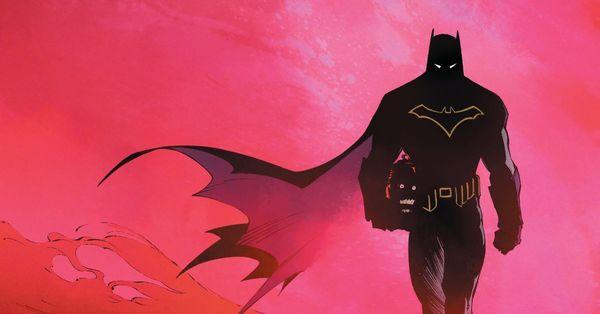 In Batman: Last Knight on Earth, Batman isn't Batman