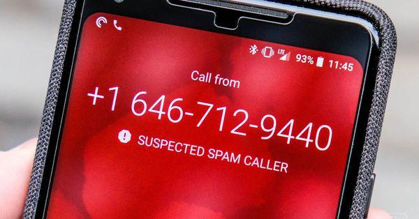 Robocalls can now get blocked by your carrier by default