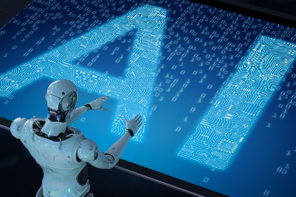Could Artificial Intelligence Help Settle Cases? | Evolve the Law