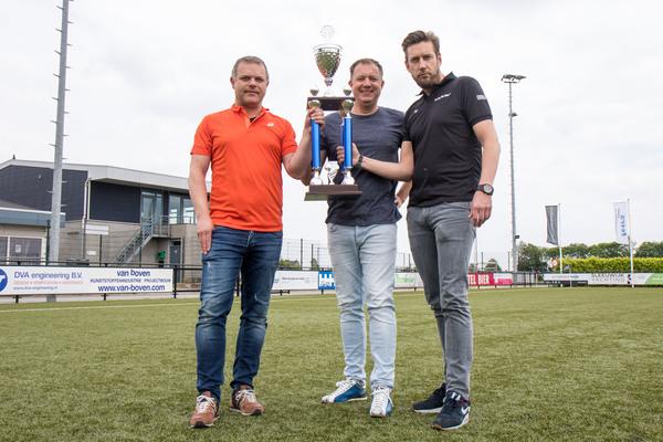 Programma finaledag Regio-Voetbal Toernooien