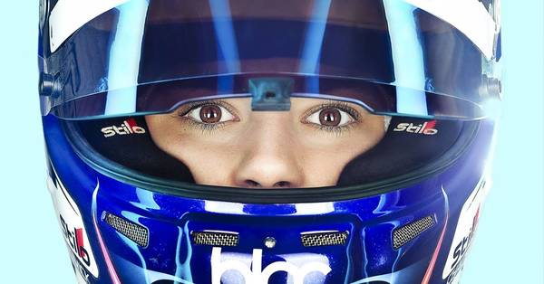 W Series: Can a female-only racing series solve Formula One's man problem?