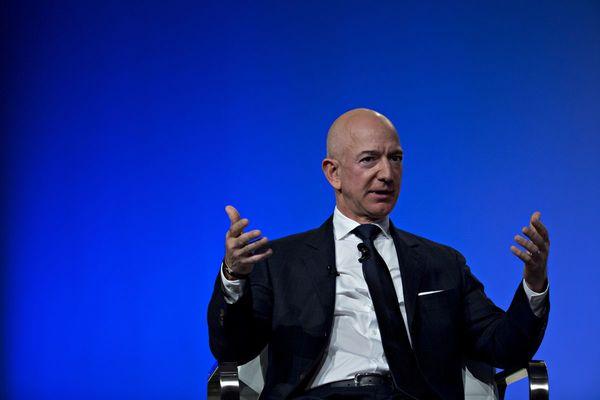 Amazon (AMZN) Satellite Project to Cost Billions, Jeff Bezos Says