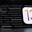 What's New In iOS 13?