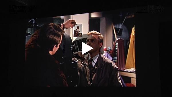 Restaurare il cinema a parole: sight & sound