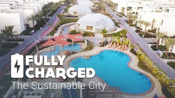 Video: Sustainable City | Fully Charged
