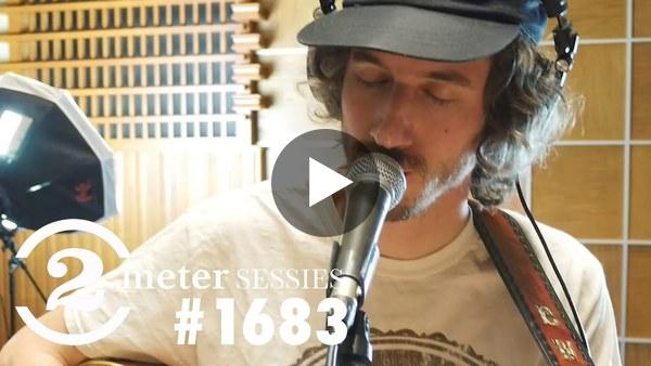Baptiste W. Hamon - Soleil, Soleil Bleu (2 Meter Session #1683)