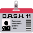 DASH 11 registration is up!