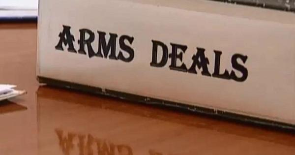 NGOs want Arms Deal findings reviewed, set aside | eNCA