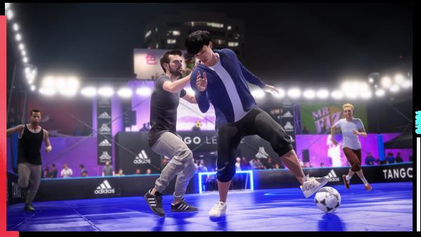 FIFA 20 krijgt FIFA Street-achtige modus Volta Football en meer - WANT