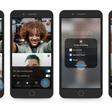Ook op je smartphone deel je tegenwoordig je Skype scherm met je chatpartner - WANT