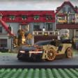 Forza Horizon 4 krijgt een bizarre LEGO-uitbreiding - WANT