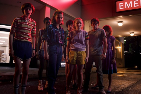 Los 15 estrenos de series que tienes que ver este verano