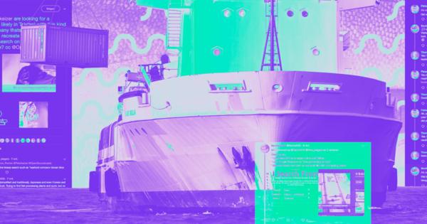 Door beeldanalyse wisten we een Taiwanese visleverancier te achterhalen