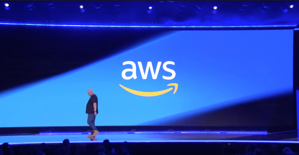 Amazon launches Personalize, a fully managed AI-powered recommendation service