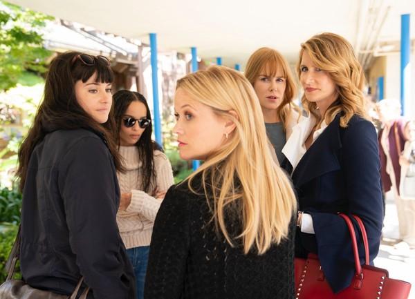 Crítica: 'Big Little Lies' 2x01—¿Qué han hecho? | Maria Santonja