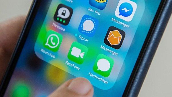 Entschlüsselungszwang für WhatsApp: Offener Brief ans Bundesinnenministerium - SPIEGEL ONLINE