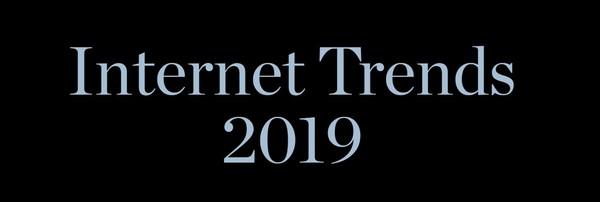 Internet Trends 2019