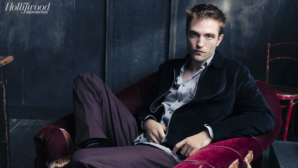 How Robert Pattinson Became Batman