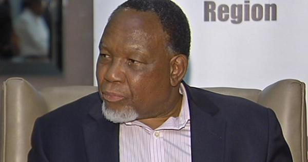 Kgalema Motlanthe to lead Ace Magashule probe | eNCA