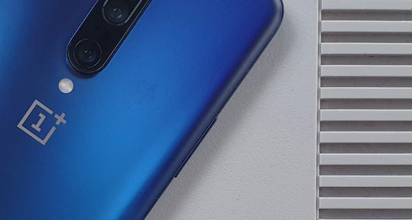 OnePlus 7 (Pro) voorzien van gloednieuwe kleurenoptie - WANT