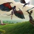 Gods & Monsters is de prachtige game van de Assassin's Creed-ontwikkelaar