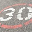 Città a 30 km/h e doppio senso ciclabile: un'occasione da non perdere