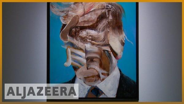 🎭 Venice Biennale 2019: Artists react to Trump's policies | Al Jazeera English