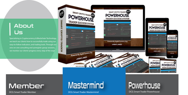 Power House - Smart Trader - Trader Success System  - Beta Version