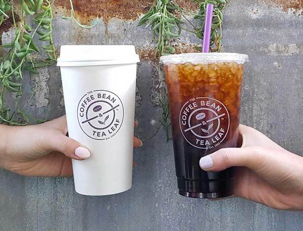 The Coffee Bean & Tea Leaf Partners With Postmates for Delivery