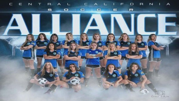#GIRLPOWER: Central California Soccer Alliance preps for Norway Cup