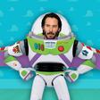 Toy Story 4: Keanu Reeves duikt op in Behind the Scenes video - WANT