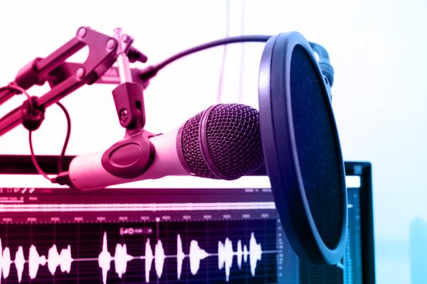 Manifeste : Le podcast est un média ouvert
