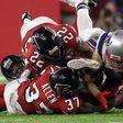 Super Bowl MVP Julian Edelman, Assaf Swissa Launch Coast Productions With Showtime Injury Recovery Docu '100%'