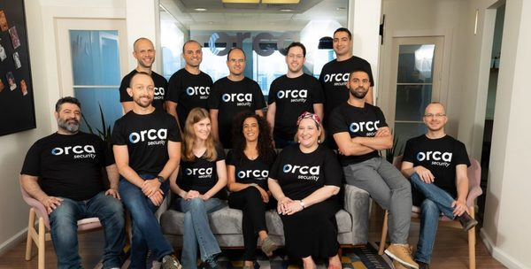 Orca Security Closes $6.5M Funding Round Led By YL Ventures | News Brief
