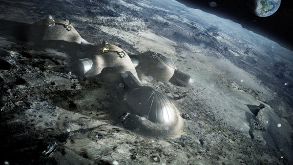 A Crash Program or Modest Proposal? | The Planetary Society