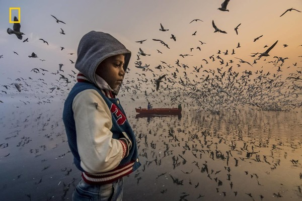 The Winners Of The National Geographic Travel Photo Contest Are Breathtaking - Digg