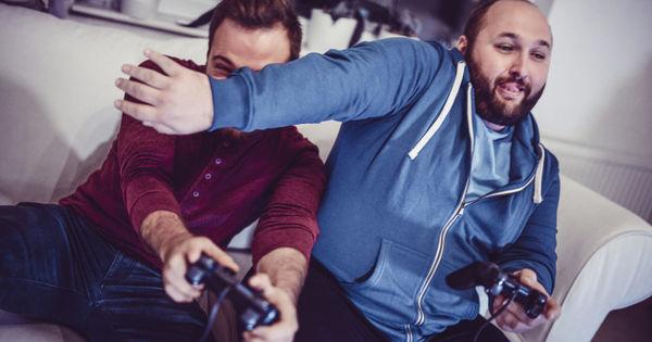 Historien om snyd i computerspil