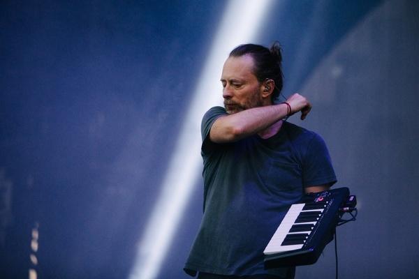 Dit zijn de hoogtepunten uit 18 uur gelekte Radiohead tapes