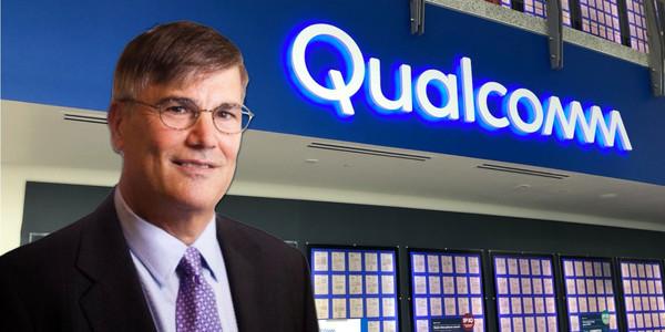 Qualcomm's Dean Brenner explains 5G spectrum and the 'game changer' DSS