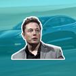 Elon Musk brengt YouTube (en aantal games) naar Tesla's - WANT