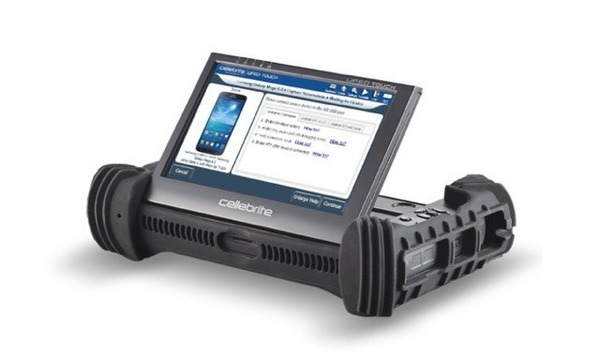 Cellebrite says it can pull data from any iOS device ever made
